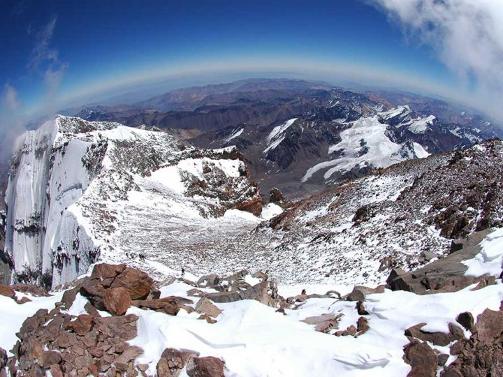 All 2017-18 Aconcagua Expeditions have reached the Summit so far!